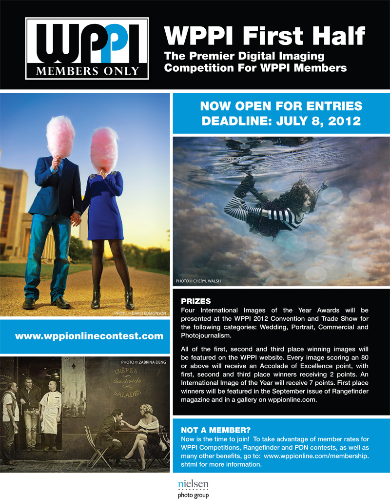 WPPI Members Only
